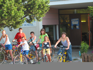 Youth Hostel Melk