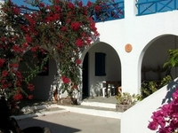 Youth Hostel Oia