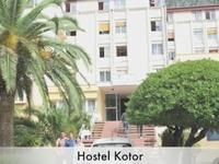 Youth Hostel Spasic Masera