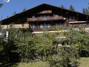 Youthhostel Grindelwald