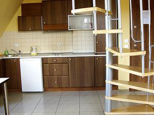 Zacisze Apartamenty