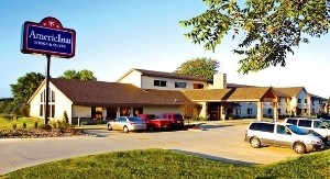 Americinn - Little Falls Mn