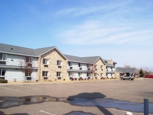 Americinn Lodge and Suites of White Bear Lake