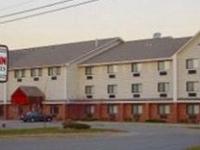 Americinn Bloomington East