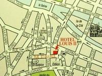 Atel Louis Ii Hotel