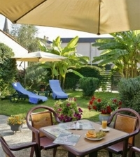 Inter-HotelL De Bordeaux