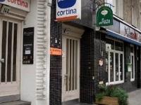 Atel Cortina Hotel