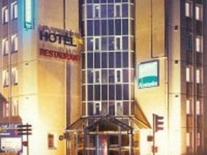 Brit'hotel Antares