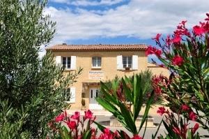 ResidHotel Golf Grand Avignon