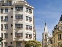 Hotel Parc Saint Severin