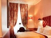 Hotel Lenox Saint Germain