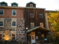 The Mill Inn And Spa