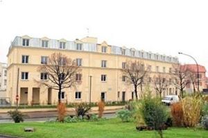 Balladins Superior Paris Est Saint-Maur