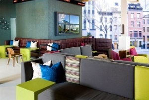 Aloft Montreal Airport by Starwood Hotels & Resorts