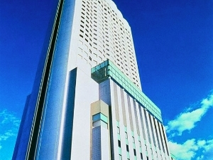 Crowne Plaza ANA Hotel Grand Court Nagoya