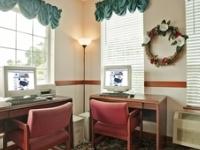Americas Best Value Inn Suites