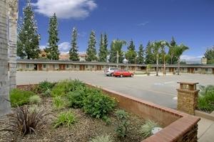 American Best Value Inn Suites