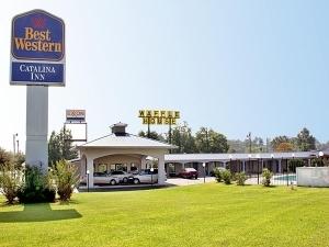 Best Western Catalina Inn