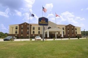 Best Western Bass Hotel Suites