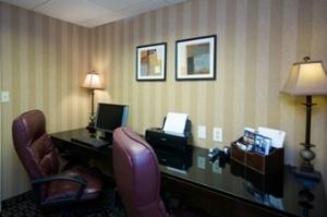 Best Western Russellville Hotel
