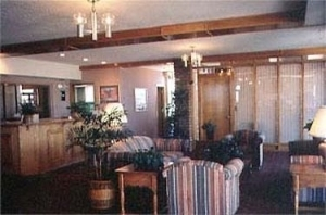 Best Western Pony Soldier Inn