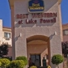 Best Western At Lake Powell