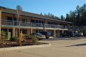 Best Western Sawmill Inn