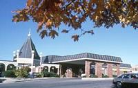 Best Western Eureka Inn