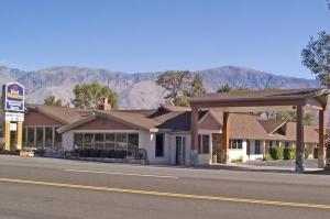 Best Western Frontier Motel