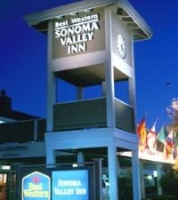 Best Western Plus Sonoma Valley Inn & Krug Event Center