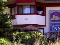 Best Western Placerville Inn