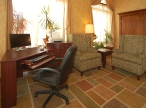 Best Western Plus Executive Inn & Suites