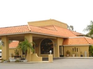 Anaheim Hills Inn and Suites
