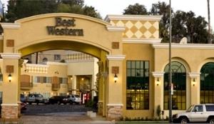 Best Western Woodland Hills Inn