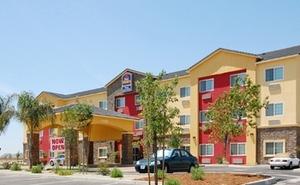 Best Western Wasco Inn Stes