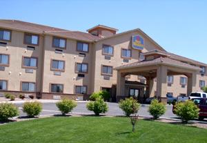 Best Western Eagleridge Inn