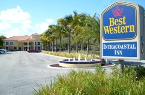 Best Western Intracoastal Inn