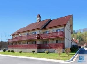 Best Western Plus Riverpark Inn & Conf Ctr Alpine Helen