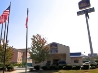 BEST WESTERN Inn & Suites