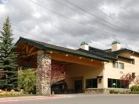 Best Western Kentwood Lodge