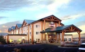 Bw Plus Northwest Lodge