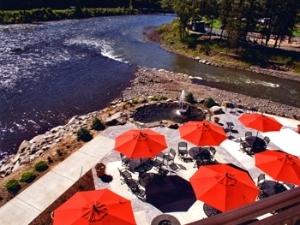 Best Western Lodge Rivers Edge