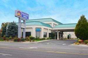 Best Western Twin Falls Hotel