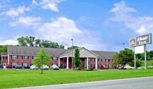 Best Western Reids Inn