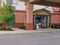 Best Western Monee Inn