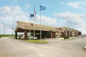 Americas Best Value Inn & Suites - Terre Haute