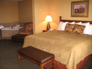 Best Western Country Inn Suite