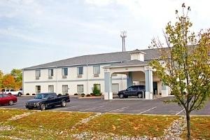 Best Western Danville Inn