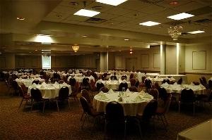 Best Western Lexington Conference Center