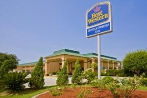 Best Western Denham Springs